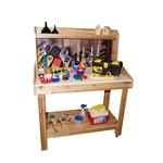 Hobby Handy Work and Life Station for Alzheimer's and Dementia