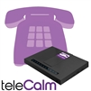 telecalm blocks unwanted scam phone calls for elderly with Alzheimer's, dementia or seniors who have compulsive shopping habits