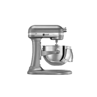 KitchenAid Pro or Bosch Universal Plus Kitchen Machine