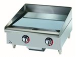 Star-Max 24-inch Chrome Electric Griddle, (524CHSF)