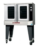 Southbend Bronze BGS/12SC Single Deck Gas Convection Oven