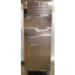 Used Traulsen RLT132WUT-FHS Reach-In Freezer