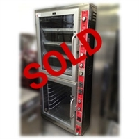 Used Piper OP-4H Super Systems Oven and Proofer Combo