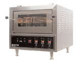 Doyon Jet Air Rotating Pizza Oven FPR3 | Commercial Cooking Equipment | Gator Chef