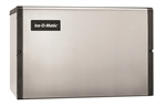ICE-O-Matic 520-Pound Air-Cooled Ice Machine - Half Cube, Energy Star Qualified, (ICE0520HA)