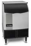 ICE-O-Matic Self-Contained 238-Pound Cube Ice Machine - Air Cooled, Energy Star Qualified (ICEU220HA)