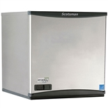 Scotsman N0422W-1A 420 Lb Nugget Ice Machine - Water Cooled