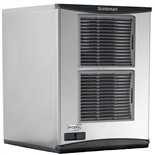Scotsman N1322A-32A 1180 Lb Nugget Ice Machine - Air Cooled