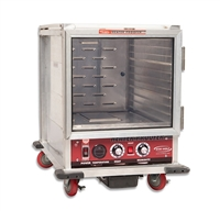 Win-Holt 1/2 Height Undercounter Heater Proofer Cabinet - NHPL-1810/HHC