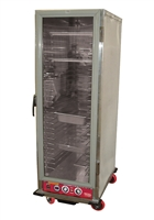 Win-Holt Heater Proofer - Universal Runner NHPL-1825-UNC