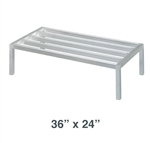 Royal Industries ROY DR 2436 Dunnage Rack