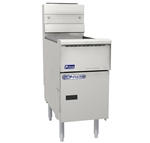 Pitco SSH55S-SSTC Solstice Supreme High Efficiency Fryer