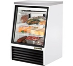 True 11.8 Cubic Feet Single Duty Deli Case, (TSID-36-2)