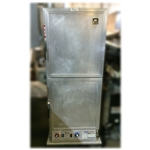 Used Lockwod CA71-PFIN-IDD-R Insulated Mobile Proofing and Heating Cabinet