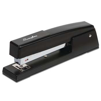 Swingline 747 Stapler Classic Black By Acco International