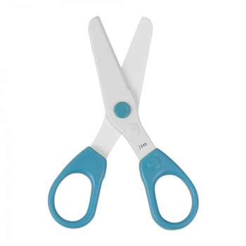 "Kid Proof All Nylon 5"" Inch Scissor By Acme United"