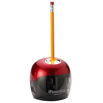 Ipoint Ball Pencil Sharpener, ACM15570