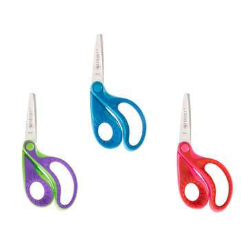 Westcott Kids Ergo Jr Scissors Pntd, ACM16671