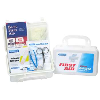 Physicianscare 25 Person First Aid Kit, ACM25001