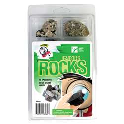 Explore With Me Geology Igneous Rocks By American Educational
