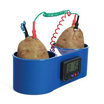 Potato Clock By American Educational