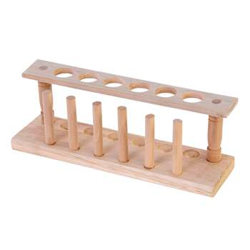 Test Tube Rack By American Educational