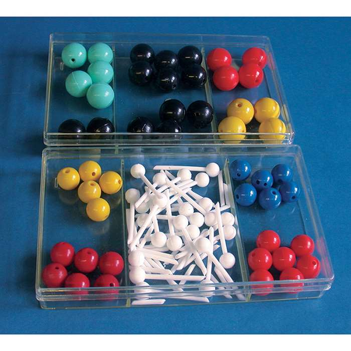 Molecular Model Set By American Educational