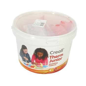 Creall Therm Junior Red, AEPA03001