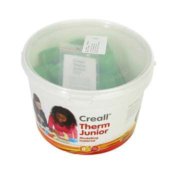 Creall Therm Junior Green, AEPA03002