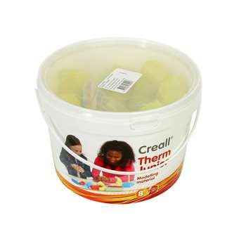 Creall Therm Junior Yellow, AEPA03004