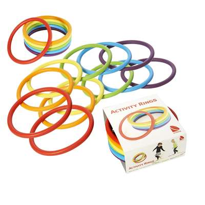 Activity Rings Set Of 24, AEPG2191