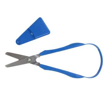 Peta Standard Easi Grip Scissors Right Handed, AEPP127