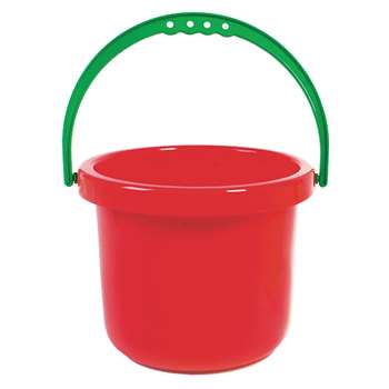 Large Red Bucket, AEPYTSI417