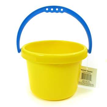 Small Yellow Bucket, AEPYTSI418