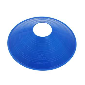 "Saucer Field Cone 7"" Blue Vinyl, AHLCM7BE"