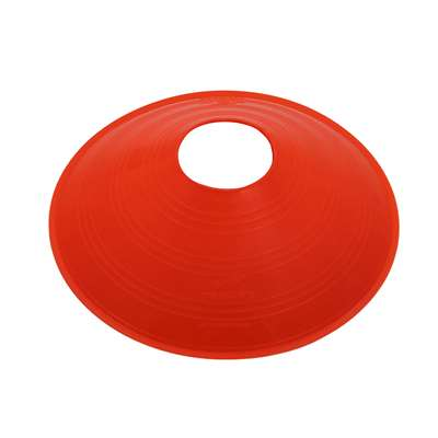 "Saucer Field Cone 7"" Orange Vinyl, AHLCM7O"