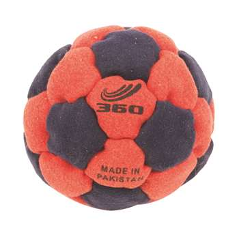 32 Panel Hackey Sack, AHLFOOTBAG