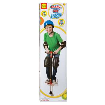 Pogo Stick By Alex By Panline Usa