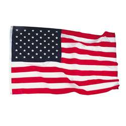 Outdoor Us Flag 4 X 6 By Annin