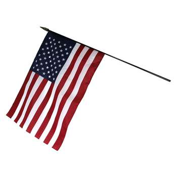 Us Classroom Flags 16X24 By Annin