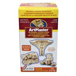 Art Plaster By Activa