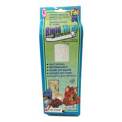 Rigid Wrap 8 Inch Plaster Tape By Activa