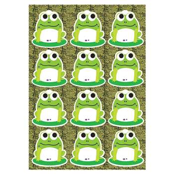 Die Cut Magnets Frogs By Ashley Productions