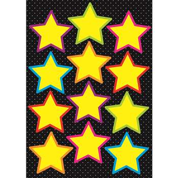 Shop Die Cut Magnets Yellow Stars - Ash10140 By Ashley Productions