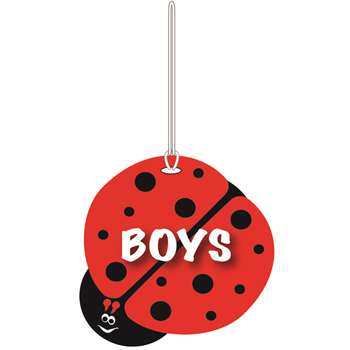 Ladybug Boys Hall Pass By Ashley Productions