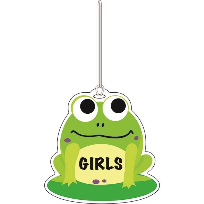 Frog Girls Hall Pass By Ashley Productions