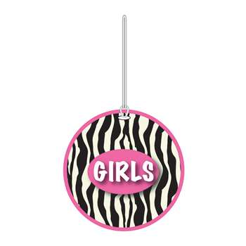 Zebra Girls Hall Pass By Ashley Productions