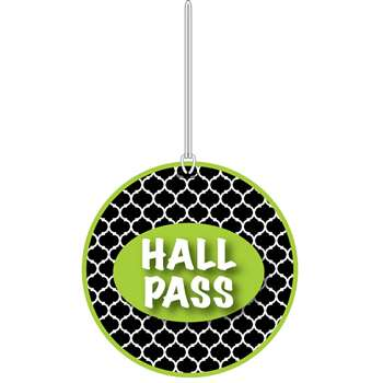 Moroccan Hall Pass, ASH10450