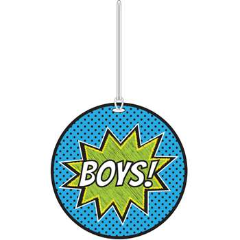 Superhero Boys Pass, ASH10455