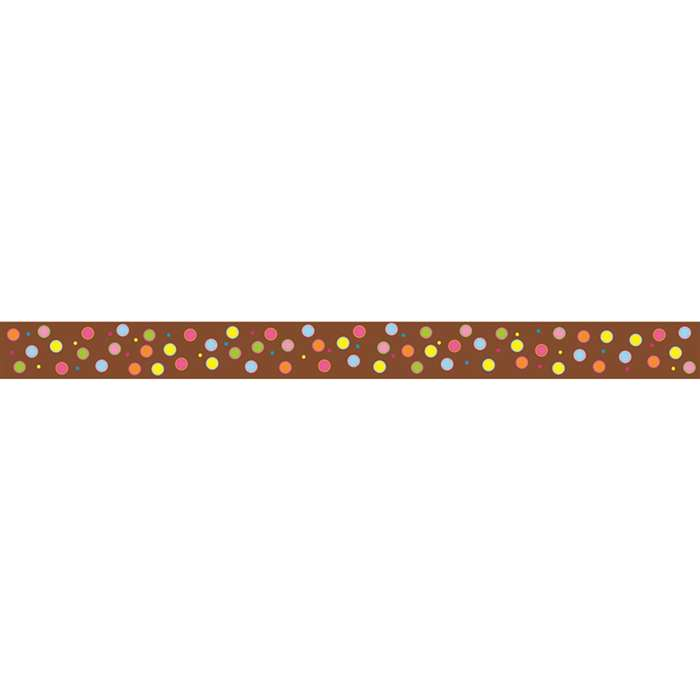 Magnetic Magi-Strips Choco Dots, ASH11013